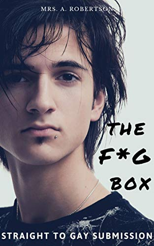 The F*G Box: A New Straight To Gay Submission Fantasy