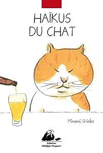 vignette de 'Haïkus du chat (Minami Shinbô)'