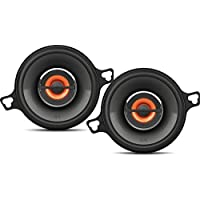 JBL GX302 150W 3.5 2-Way GX Series Coaxial Car Loudspeakers