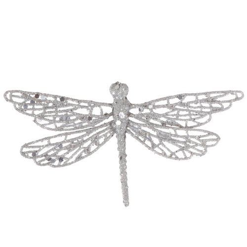 Best Dragonfly Christmas Ornaments for Your Tree