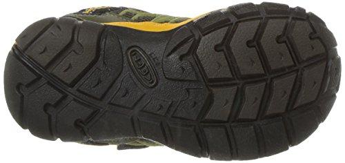 Olive KEEN Shoe Citrus Dark Chandler CNX xw1f1AYq
