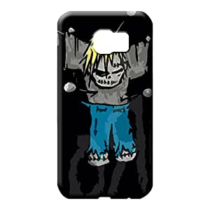 samsung galaxy s6 Back mobile phone covers New Fashion Cases Highquality korn