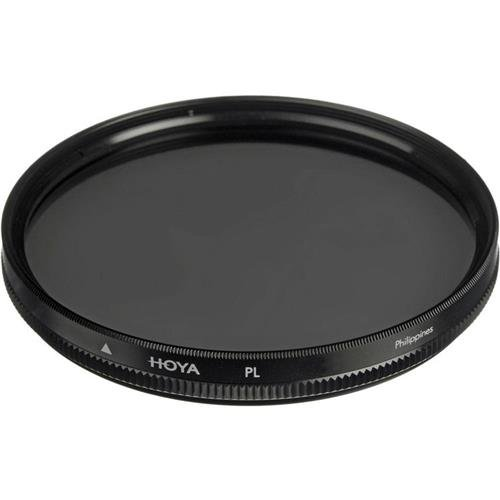 Hoya 95mm Linear Polarizer (PL) Filter