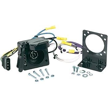 Amazon.com: Hopkins 46155 Taillight Converter Universal Kit ...
