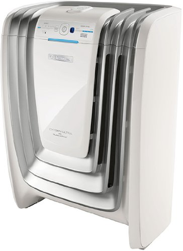 Electrolux EL 500 Energy Oxygen Purification