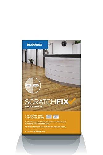 Amazon Dr Schutz Scratch Fix Vinyl Design Floor Repair Kit