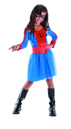 Spider-Girl Classic