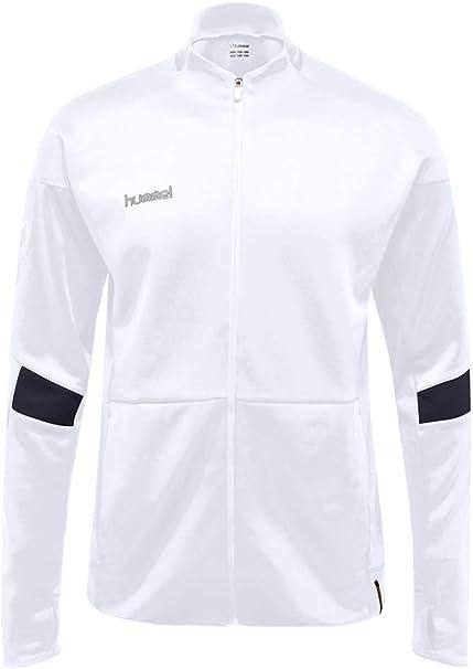 hummel Mens Zip Jacket Tech 2 Jacket