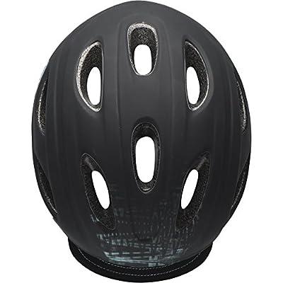 Bell Womens Citi Bike Helmet, Iceberg Woven