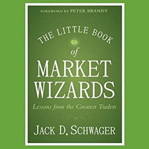 The Little Book of Market Wizards Audiobook