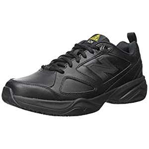 New Balance Men's MID626v2 Work Training Shoe