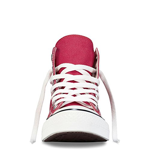 Zapatillas Rojo Chuck Unisex Converse Hi Adulto CT Taylor SP As Altas vwwAqfY