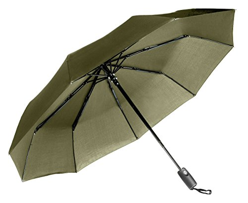 repel-easy-touch-umbrella-115-inch-dupont-teflon-travel-umbrella-army-green