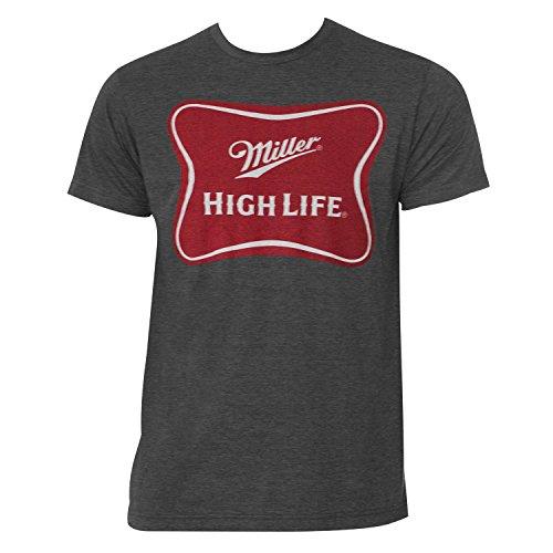Miller High Life Logo - 7