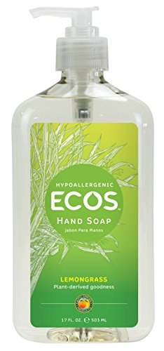 Ph Neutral Hand Soap