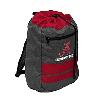 Logo NCAA Journey Backsack - Multiple Teams,