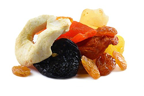Dried Fruit Trail Mix (10lb Case) by Nutstop.com (Image #4)