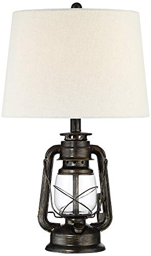 Top 10 recommendation lantern table lamps for bedroom for 2020