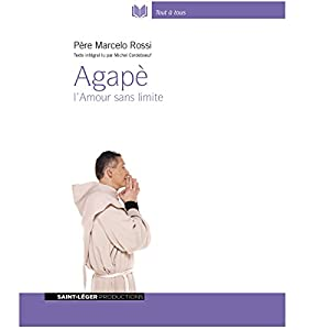 Agapè Audiobook