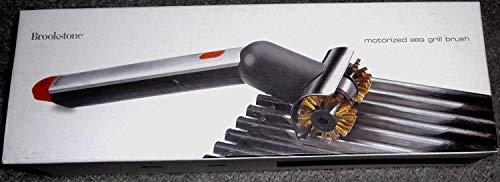 grill brush motorized - 8