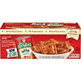 Chef Boyardee Beef Ravioli 15 oz. can, 12 pk. (pack of 4) A1