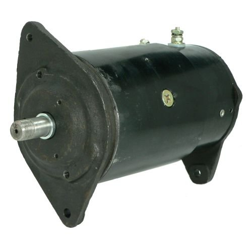 1101432 New Starter Generator Made to fit Case-IH Tractor Models 154 184 185 + by StevensLake