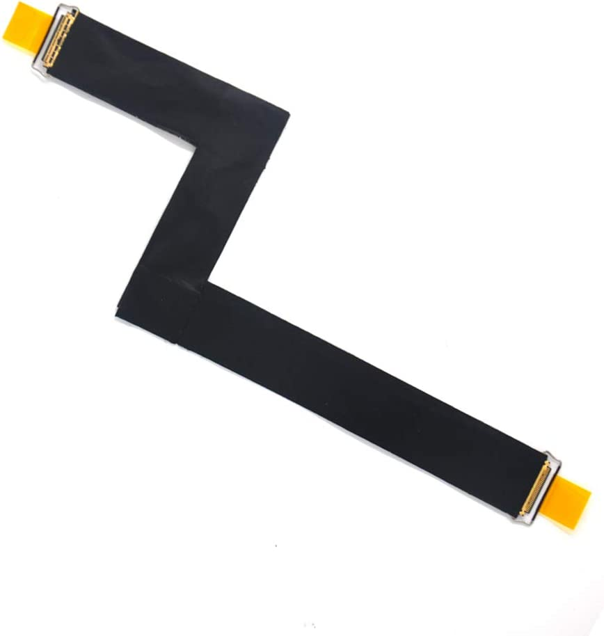 Padarsey Replacement LCD LED LVDS Display Cable 593-1350 593-1350-B Compatible for iMac 21.5 A1311 922-9811 2011
