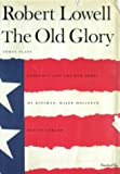 img - for The Old Glory : Three Plays book / textbook / text book