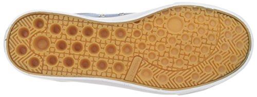 DC Skate Women's Denim Shoe W Se Evan Tx Hi YYSpw