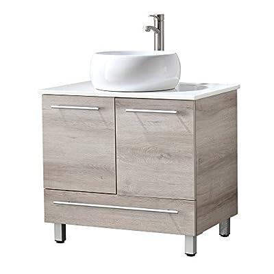 Bathroom Fixtures & Hardware -  -  - 41R4TusTdjL. SS400  -