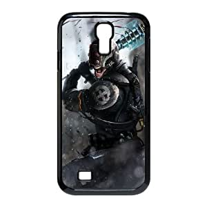 Samsung Galaxy S4 9500 Cell Phone Case Black Isaac Clarke Dead Space 2 LSO7718695