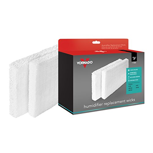 Price comparison product image Vornado MD1-0034 Replacement Humidifier Wick (2-Pack)