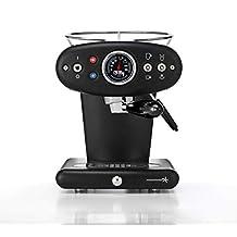 X1 ANNIVERSARY EPSRESSO & COFFEE CAPSULE MACHINE, CAST IRON