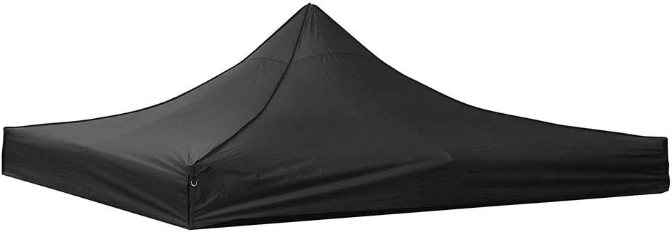 EZ Pop Up Canopy Top Replacement Patio Outdoor Tent Fit 9.6x9.6ft Cover Shade
