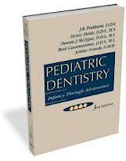 Pediatric Dentistry: Infancy Through Adolescence, 3e