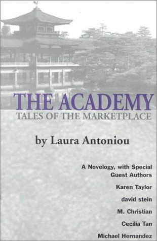 The Academy: Tales of the Marketplace (Marketplace (Mystic Rose)) -