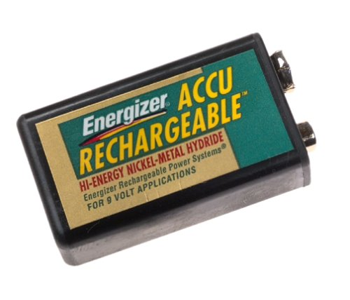 Energizer NH22NBP ACCU Rechargeable Battery