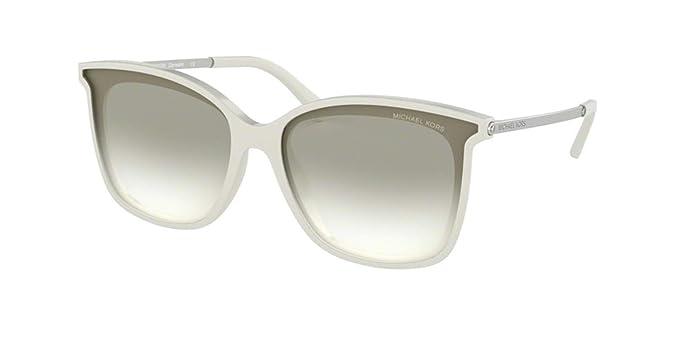 Amazon.com: Gafas de sol Michael Kors MK 2079 U 33462C ...