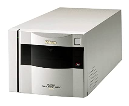 NIKON COOLSCAN 8000 ED DRIVERS FOR WINDOWS 8