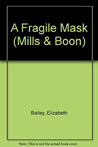 book cover of A Fragile Mask