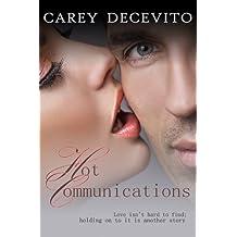 Hot Communications (Erotic Romance)