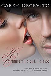 Hot Communications (Erotic Romance)