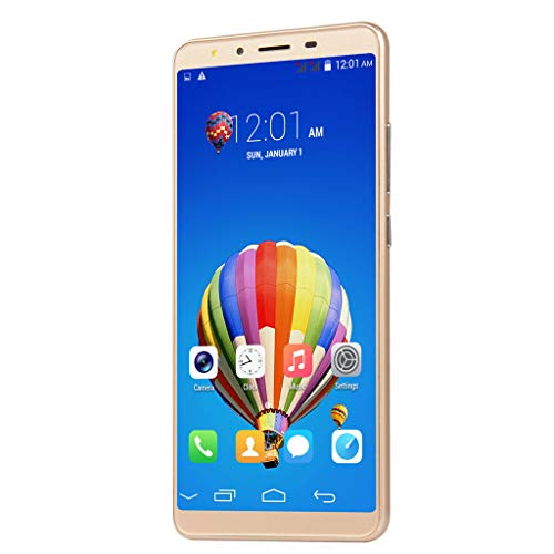 - JIN+D 5.7''Ultrathin Android 6.0 Dual-Core 512MB+4G GSM WiFi Dual Smartphone