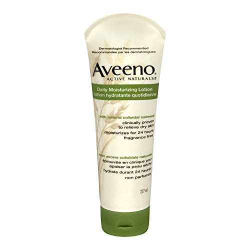 Aveeno Daily Moisturizing Lotion, 8 Ounce