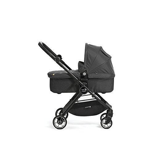 Baby Jogger City Tour LUX Foldable Pram, Granite