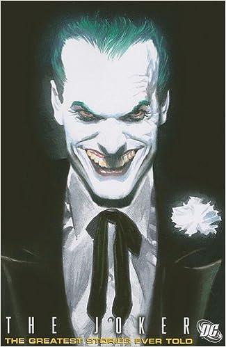 JOKER THE GREATEST STORIES EVER TOLD (Batman): Amazon.es ...