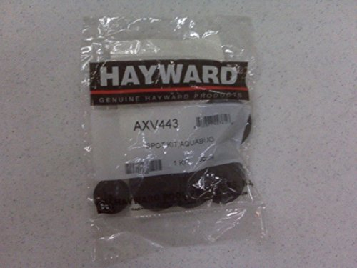 Hayward AXV443 Spot Replacement Kit for Hayward Aquabug Above Ground Pool Cleaner
