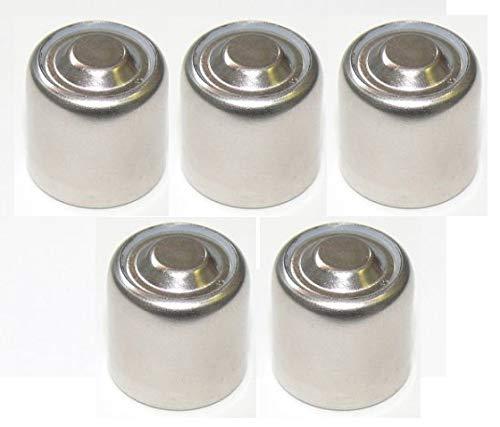 New 5 Pieces 1.5V LR50 PC1A PX1 Photobatterie Alkaline Battery FBA