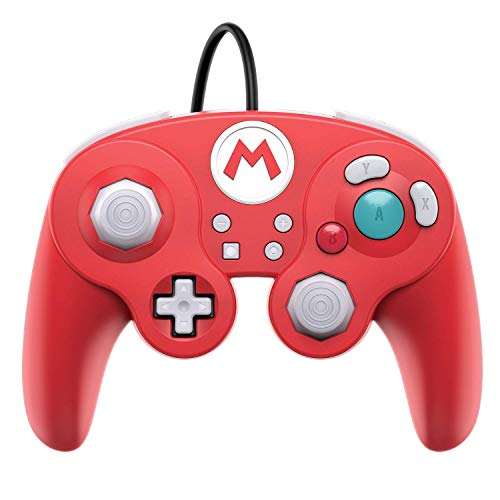 switch controller mario wired pro buyer's guide