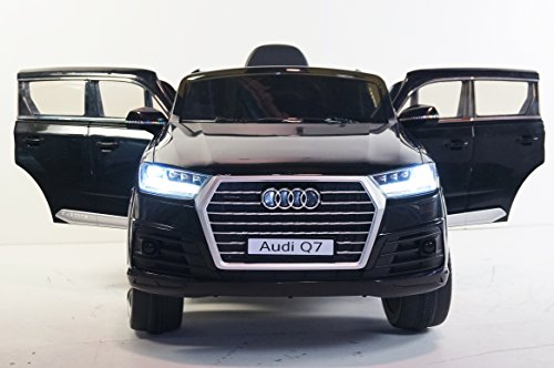 AUDI STYLE NEW 2018! The car Beautiful as the real one. Children's riding on the power wheels for girls and boys 2 to 5 years! WITH PARENT REMOTE CONTROL! Quality, price, reliability!